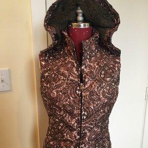 Patagonia Vest XS Full Zip
